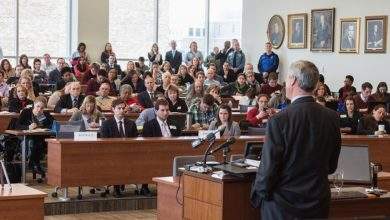 Photo of Good Law Schools – Finding Them and Earning Admission