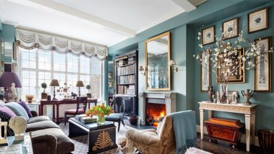 Photo of Exhilarating Suggestions for Interior Decor – Because Each Home Includes A Story To Inform!