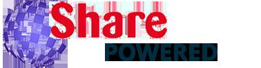 Share Powered