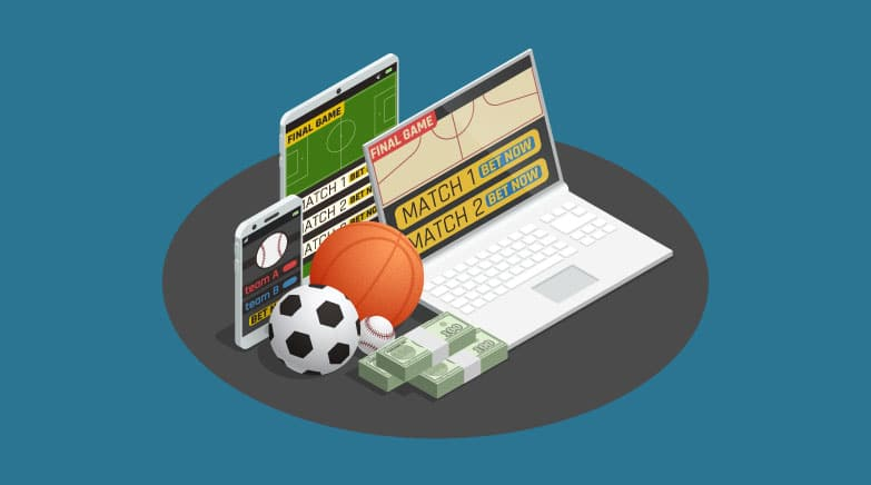 how do i bet on sports online
