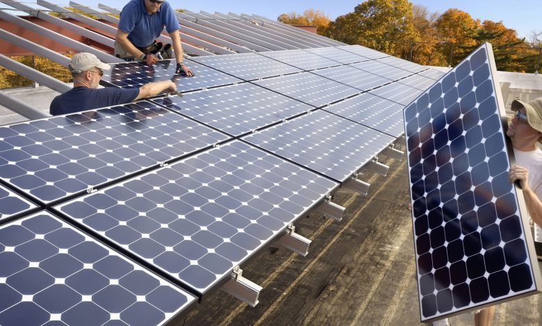 Photo of Why an Investment in Solar Panels Will Save You Money