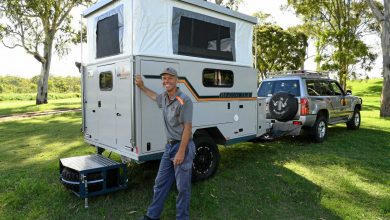 Photo of A Buyer´s Guide to How to Find the Best Camper Trailers for Sale in Australia