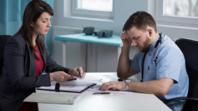 Photo of Why Should I Hire a Medical Malpractice Lawyer?