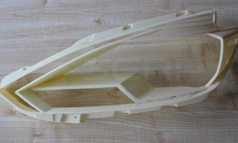 Photo of Here is the Word On Plastic Prototyping (From Industry Professionals).