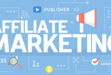 Photo of With affiliate marketing, you are your own boss