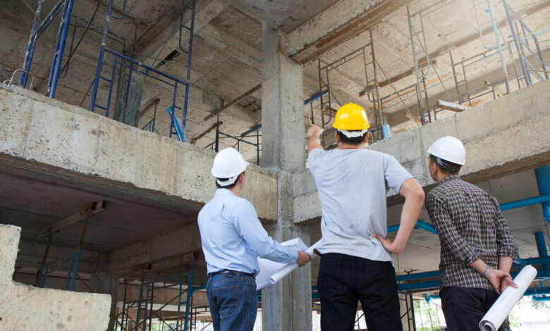 Photo of Top Reasons To Hire A Structural Engineer
