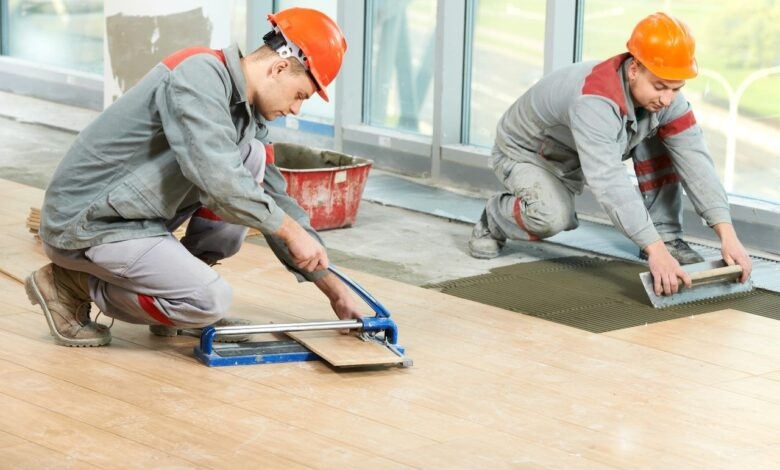 Photo of Why Should You Hire Any Suitable Flooring Contractor?