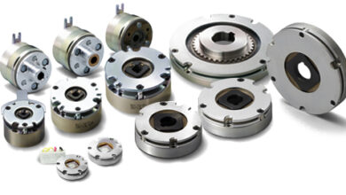 Photo of Selection Factors for Industrial Clutches and Brakes