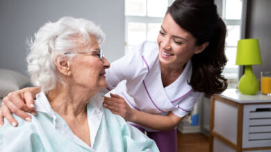 Photo of Top 6 Duties And Responsibilities Of A Senior Caregiver