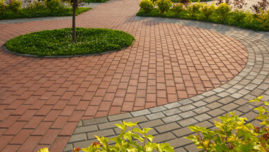 Photo of Uses of Paver Blocks