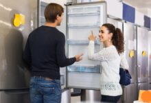 Photo of Mistakes to Avoid While Purchasing A Refrigerator