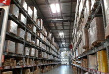 Photo of The different Types of Pallet Racking system