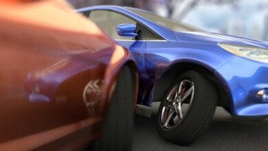 Photo of Car Accident Attorneys in Las Vegas Can Help Your Suit