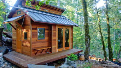 Photo of Creative Ways to Use Decathlon Tiny Homes Other Than as a Home