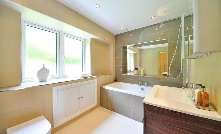 Photo of Must-Have Bathroom Supplies for Your Bathroom Renovation
