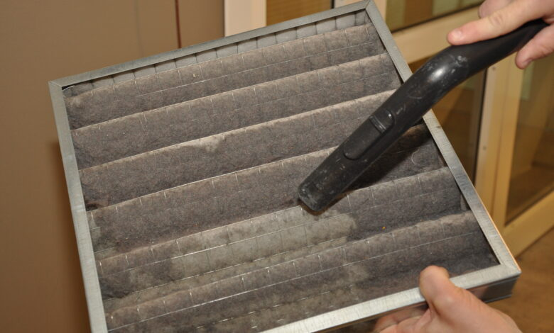 Photo of 4 Nasties Duct Cleaning Can Remove from Your Ducts