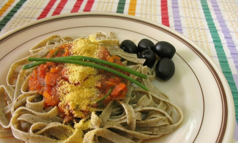 Photo of Hemp Pasta For Your Health