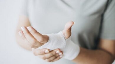 Photo of Advanced Treatments for Upper Extremities in California