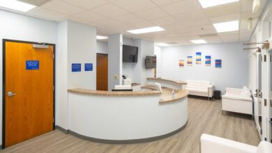 Photo of Top Trends In Modern Medical Office Spaces