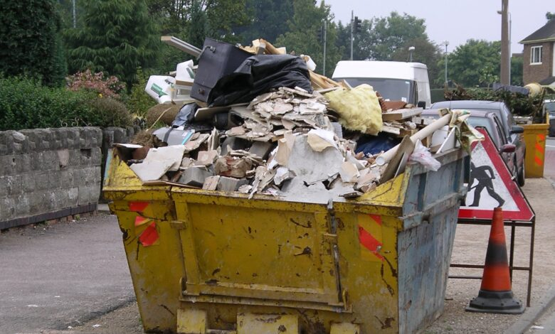 Photo of Leave the Rubbish Removal Job to the Experts