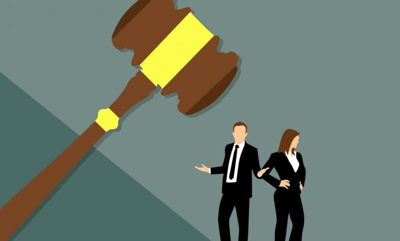 Photo of List of Essential Aspects to Consider when Hiring a Divorce Attorney