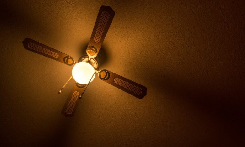 Photo of What Are The Quietest Ceiling Fans Of 2021?