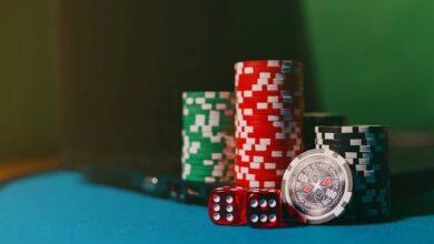 Photo of Online Poker Explained: The Basics