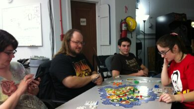 Photo of The Top 3 Most Exciting Table Games to Play Online