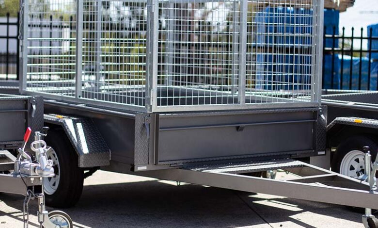 Photo of Everything you need to consider before buying a trailer