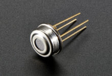 Photo of Key Considerations When Choosing an Infrared Thermal Sensor