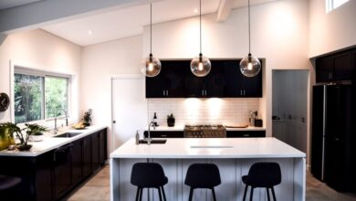 Photo of Tips for Selecting the Right Pendant Lights for Your Home