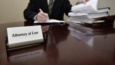 Photo of Tasks Done by Collection attorneys in New York