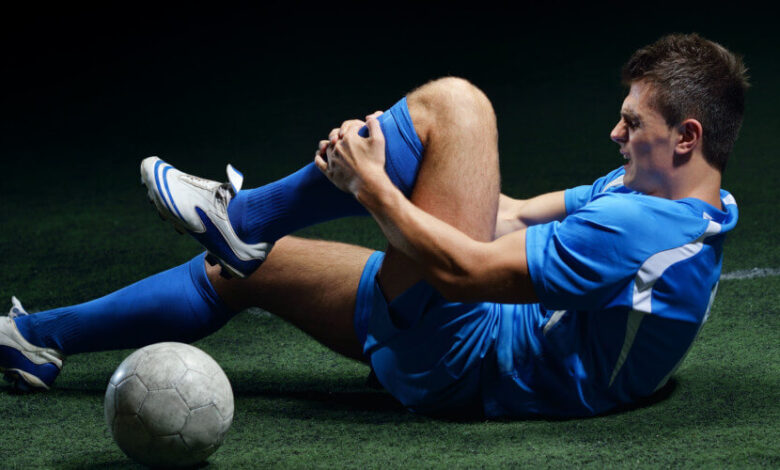 Photo of Why You Are Prone To Frequent Sports Injuries