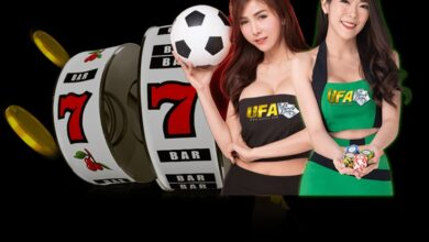 Photo of The Best All-rounder Online Gambling Website – UFABET