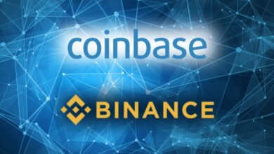 Photo of Comparison Between binance vs coinbase Exchanges Trading