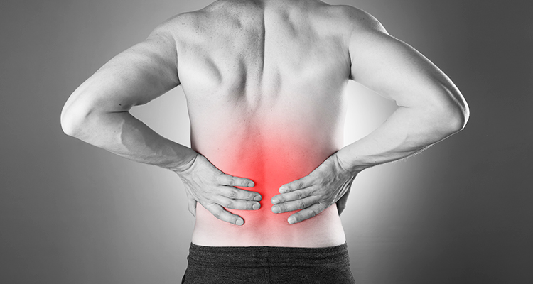Photo of Back Pain: Causes, Symptoms, and Prevention