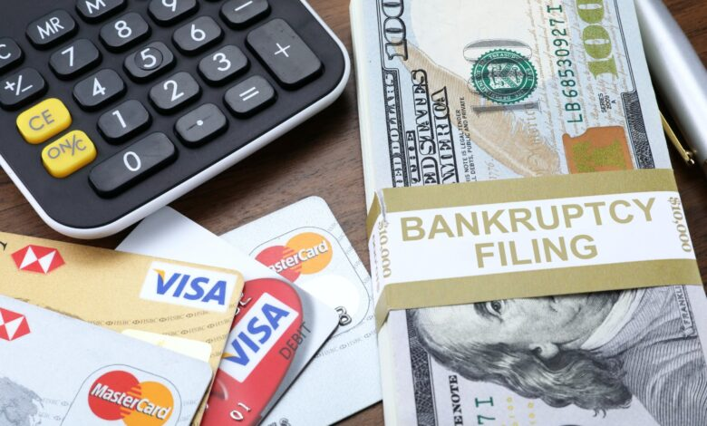 Photo of Bankruptcy Law and lawyers
