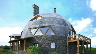 Photo of Factors That Make Geodesic Dome Homes Worth An Investment