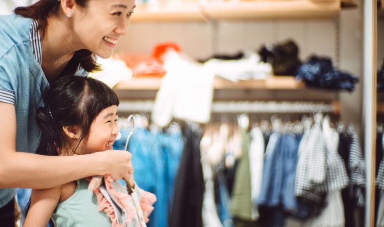 Photo of Characteristics of Good Kids Clothing Stores