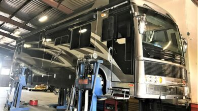 Photo of Important Factors to Consider When Choosing RV Repair Service Shop